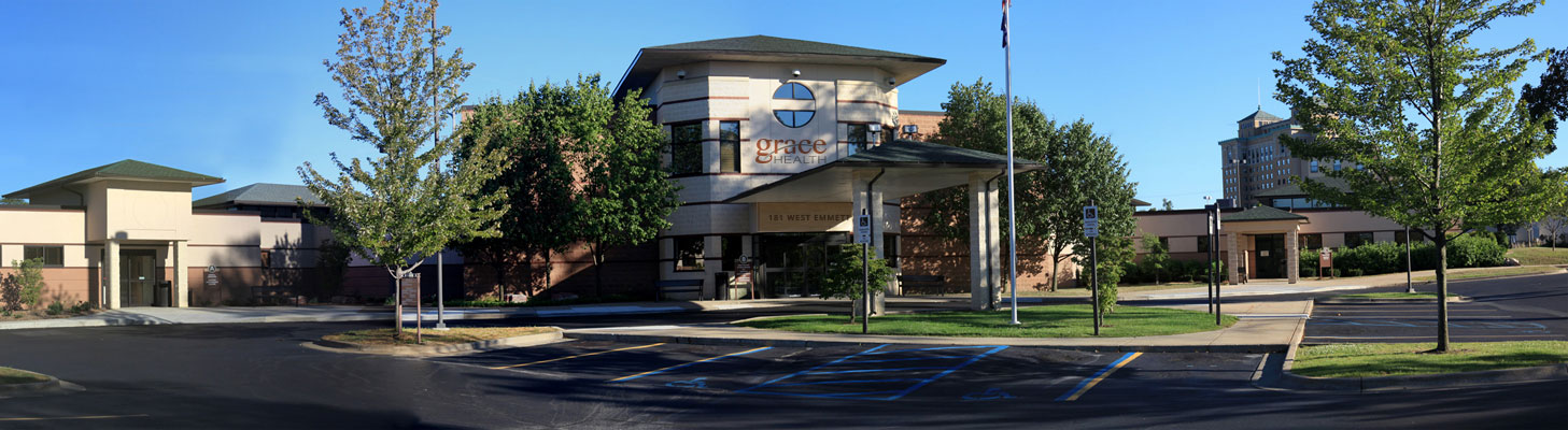 Family Health Center of Battle Creek is now Grace Health. Learn More >