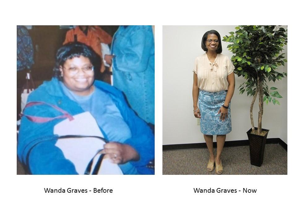 Wanda Graves 092916