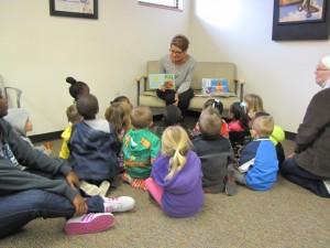 Pediatrics, Reach Out and Read Program
