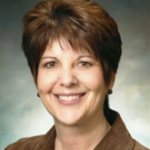 Certified Nurse Midwife, Patricia Zull, CNM