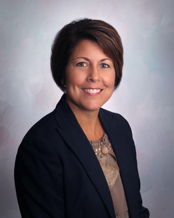 Jill Wise, MBA, CMPE