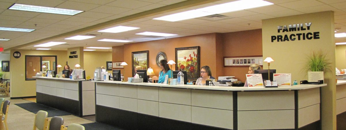 Family Practice, Grace Health, Battle Creek