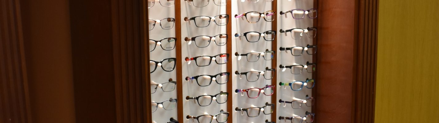 Optometry/Vision Care
