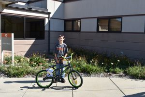 Bike Winner.James Yeomans.United Health Care (1)