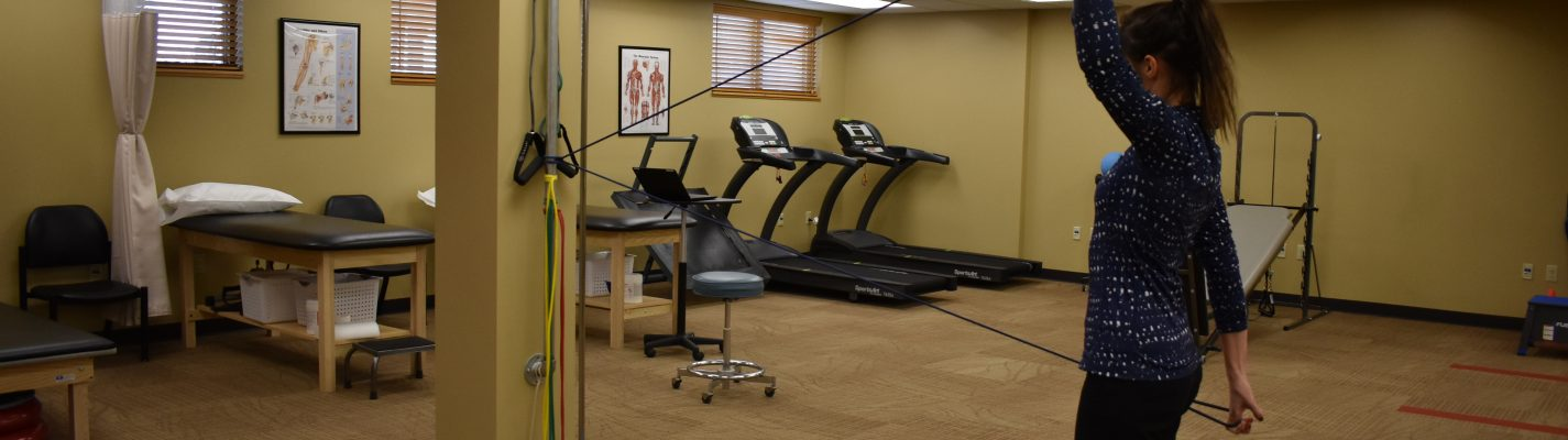 Physical Therapy, Grace Health, Battle Creek